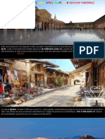 Les Plus Anciennes Villes Du Monde