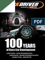 Track Driver Magazine