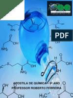Quimica 9Ano Prof Roberto