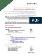 Soa Exam Study Guide Syllabus