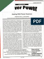 Flower Power Libre