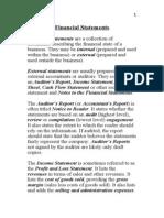 Financial Statement Analysis Text