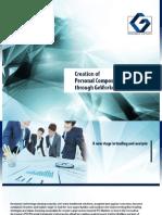 Creation of PCI Through GeWorko Method