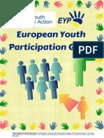 European Youth Participation Guide (EN)