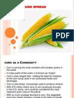 Corn Crush Spread