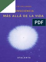 Lommel, Pim Van - Consciencia_incompleto