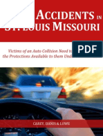 Auto Accidents in St. Louis Missouri