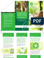 Origin Green Leaflet
