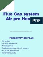 Flue Gas System.ppt