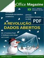 LibreOffice Magazine.Ano 1.Edição 02. 2012 1200