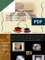 Coffee Language