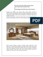 A Mcs Best Furniture Product in furniture1234.co.uk