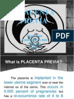 Placenta Previa.ppt