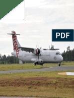 Calculation of Runway Field Length_ATR Aircrafts