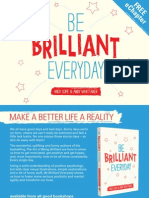 Be Brilliant Everyday_sample chapter