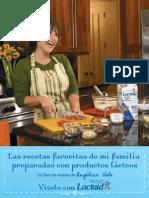 AV RecipeBook