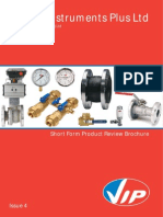 VIP Red CatalogueIntroduction This catalogue will provide you with an idea of range, which now includes a huge selection of plumbing products and pumps to complement our already extensive engineering range. - our service is constantly reviewed and we aim to offer our customers excellence in all areas. About Us Formed in 1985, we have earned a reputation for setting standards in quality, service and reliability. We supply a wide range of industries including: