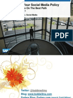 buildsocialpolicybysap-130206134201-phpapp02