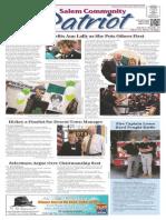 Salem Community Patriot 3-21-2014
