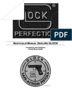 Manual Zbrojire Glock