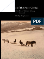 Impasses of the Post Global Theory in the Era of Climate Change
