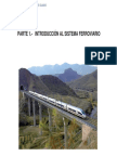 PARTE 1 - Introduccion Al Sistema Ferroviario