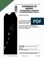 a-02v35n3 - Contratos de Gestão