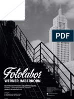Catálogo - Fotolabor - Werner Haberkorn