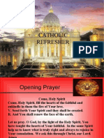 Sacramental Economy Mass II
