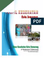Profil Kesehatan Kota Semarang 2012