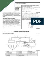 SX4 - Fuel System Description