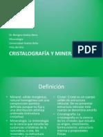 Mineralogia - Principios Basicos de Cristales