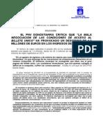 NP Perdidas Donostibus (20!03!14)