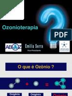 Ozonioterapia Basics Emiliaserra 130704073625 Phpapp01