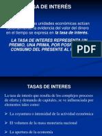 IE 1- IE e Interes Simple y Compuesto