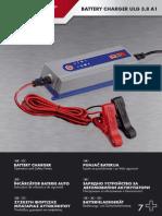 Incarcator Lidl - ULG 3.8 A1