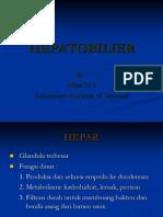 HEPATOBILIER