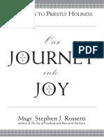 Our Journey into Joy (excerpt)