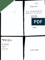 Sinfonia Pastoral - Andre Gide.pdf