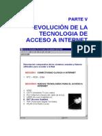 Parte v Evolucion Satelital