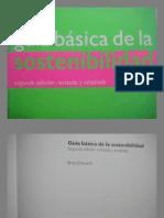 Guia Basica de Sostenibiliodad