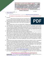 20140321-G. H .Schorel-Hlavka O.W.B. to Martin Dolan, Atsb - Re Missing Plane MH370