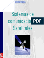 Laboratorio Redes Satelitales