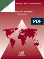 CRFCTE Comunicaciones Por Satelite