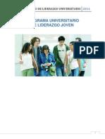 Programa Universitario
