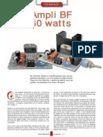 Ampli BF 60 Watts