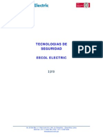 Catalogo de Seguridad Electronica