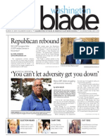Washingtonblade.com, Volume 45, Issue 12, March 21, 2014