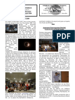 Ενημερωτικό Ομίλου Φίλων Αστρονομίας, Νο 27