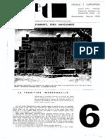 Circulo y Cuadrado 2a Epoca n6 Marzo 1938